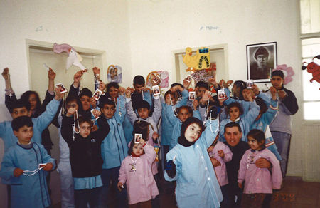 Photos from John Kayrouz Lebanon.