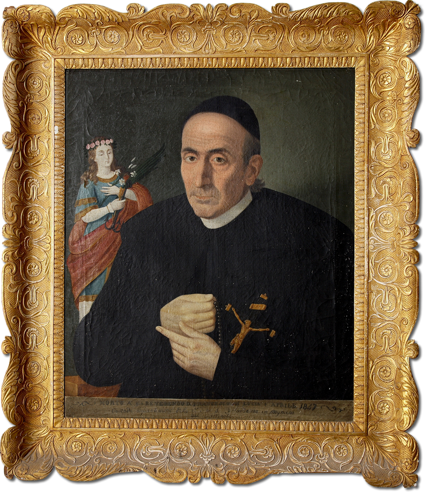 Don Francesco De Lucia