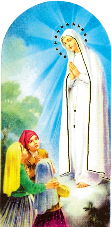 The Living Rosary Association was founded by Ven. Pauline-Marie Jaricot in 1826 at Lyons, France, at the age of 27. She first founded The Propagation of the Faith, at the age of 20. Pauline was a close friend of St. Jean-Marie Vianney, the Curé of Ars.