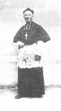 Father Luis Petit