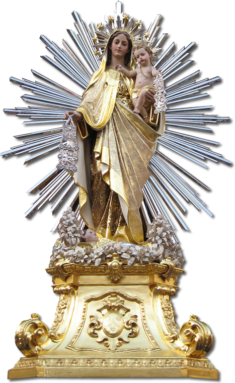 Our Lady of Salvation