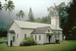 Saint Joseph Damien de Veuster of Molokai Saint Philomena Church.