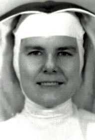 Sister Mary Emerentia June 1 1914 March 15 2013