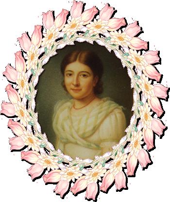 Venerable Pauline Jaricot.