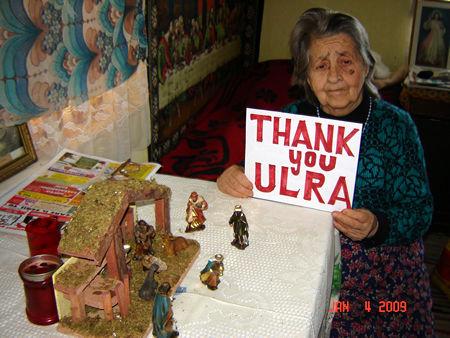 Thank you St. Philomena. Thank you Universal Living Rosary Association of Saint Philomena (ULRA)! God bless you all.