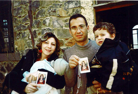 From John Kayroz, Lebanon, March 4, 2009