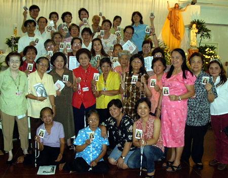 Fr Arun Kumar SJ, Quezon City, Philippines.