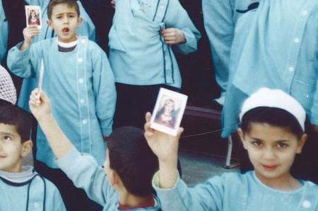 John Kayrouz, Universal Living Rosary Association of Saint Philomena Missionary Center in Lebanon.