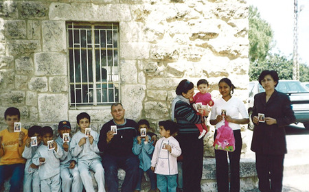 Photos from John Kayrouz, Lebanon Missionary Center Representative