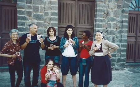 Photos from John Kayrouz, Lebanon Missionary Center Representative