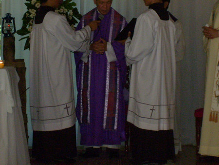 Universal Living Rosary Association of Saint Philomena Philippine Missionary Centers.